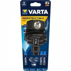 Lampe Torche Varta 2867 LED...