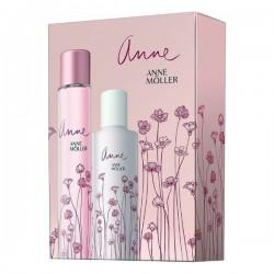 Set de Parfum Femme Anne...