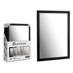 Miroir mural polystyrène...