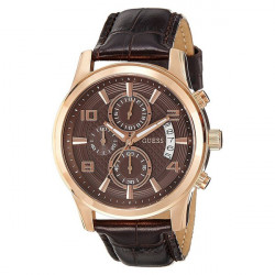 Montre Homme Guess W0076G4...