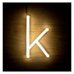 Lettre Néon LED Ledkia 3 W...