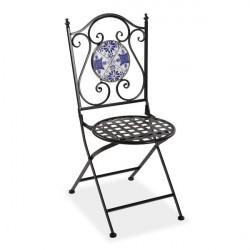 Chaise de jardin Carrelage...