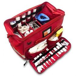 Kit d'Urgence Rouge...