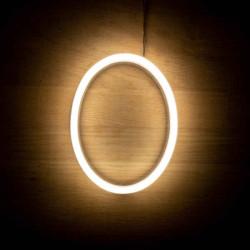 Lettre Néon LED Ledkia...