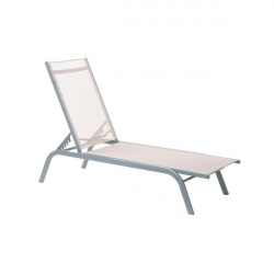 Chaise longue DKD Home...