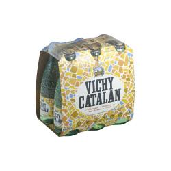 Eau minérale gazeuse Vichy...