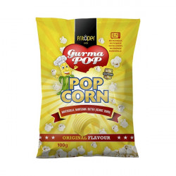 Popcorn Fritoper Beurre...