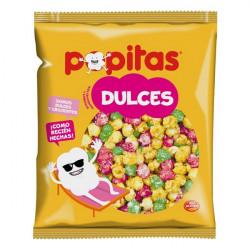 Popcorn Popitas Sweet (120 g)