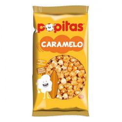 Popcorn Popitas Caramel...