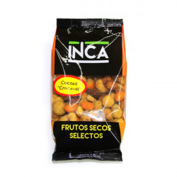 Dried Fruit Cocktail Inca...
