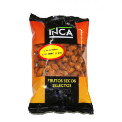 Cacahuètes Inca Frites Miel...