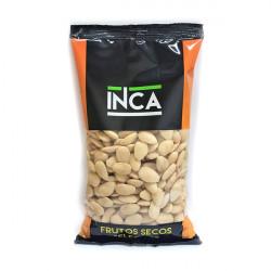 Almonds Inca Brut (125 g)