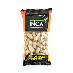 Cacahuètes Inca Rôti