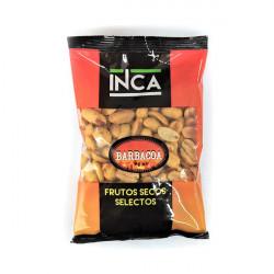 Cacahuètes Inca Frites (125 g)