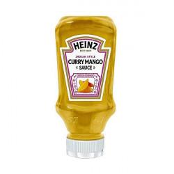 Sauce au curry Heinz (220 ml)