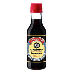 Sauce de soja Kikoman (150 ml)