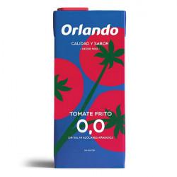 Tomate frite Orlando 0,0...
