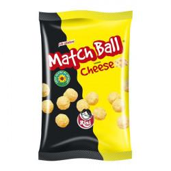 Snacks Risi Match Ball...