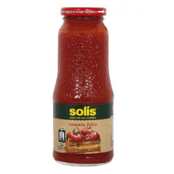 Tomate frite Solis (360 g)