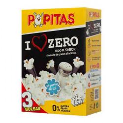 Popcorn Popitas Zero