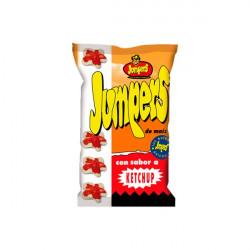 Snacks Jumpers Estrellas...