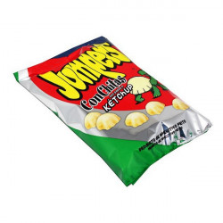 Snacks Jumpers Conchitas...