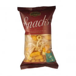 Snacks Argente Surtidos (70 g)