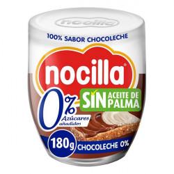 Chocolate Spread Nocilla...