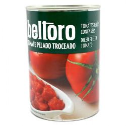 Tomates entières Beltoro...