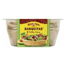 Tortillas de blé Old El...