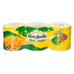 Maïs doux Bonduelle (3 x...
