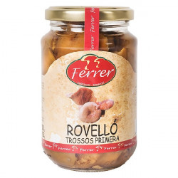 Lactaires délicieux Ferrer...