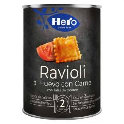 Raviolis Hero (500 g)