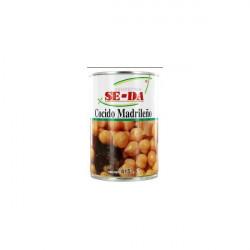 Cocido Madrileño Se-Da (415 g)