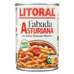 Fabada asturienne Litoral...