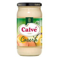 Mayonnaise Calvé Fait...