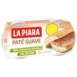 Pâté La Piara (2 x 150 g)