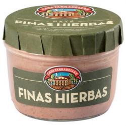 Pâté Tarradellas Finas...