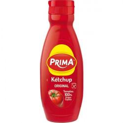 Ketchup Prima (600 g)