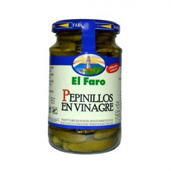 Cornichons El Faro Dans le...