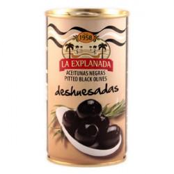 Olives Explanada Noire...