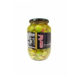 Olives Corbí Habillé (850 ml)