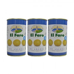 Olives El Faro Farci...
