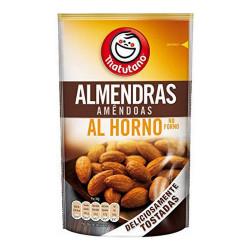 Almonds Matutano Al Horno...