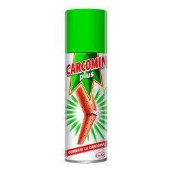Insecticide Carcomin (250 ml)