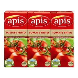 Tomate frite Apis (3 x 215 g)