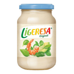 Mayonnaise Ligeresa (225 ml)