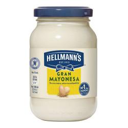 Mayonnaise Hellmanns (225 ml)