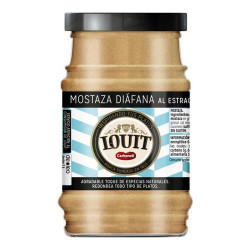 Moutarde Louit (115 g)