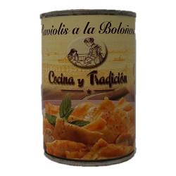 Raviolis Cocina y Tradición...